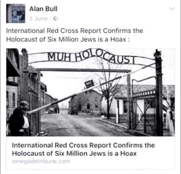 Just WTF Is Going On With Labour And Anti-Semitism?