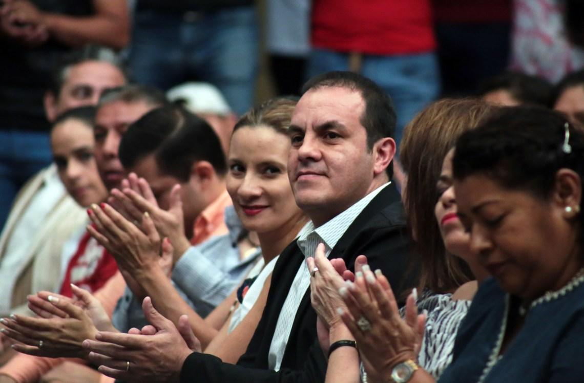 El que fuera uno de los ídolos del futbol mexicano, ya fue presidente municipal de Cuernavaca, así que, en teoría, ya tiene experiencia política.