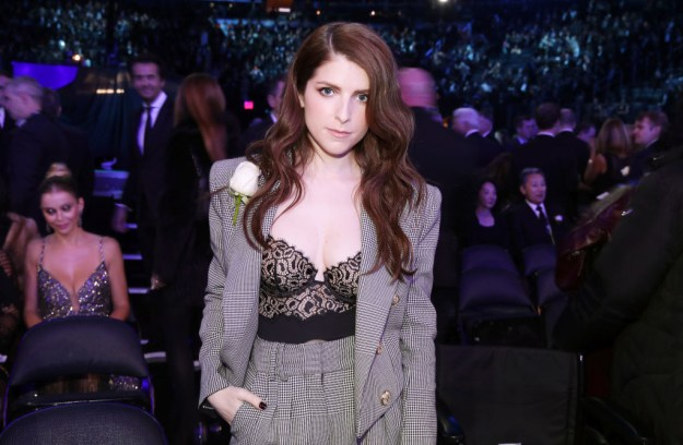 One of the many reasons we love Anna Kendrick is because she's relatable AF.