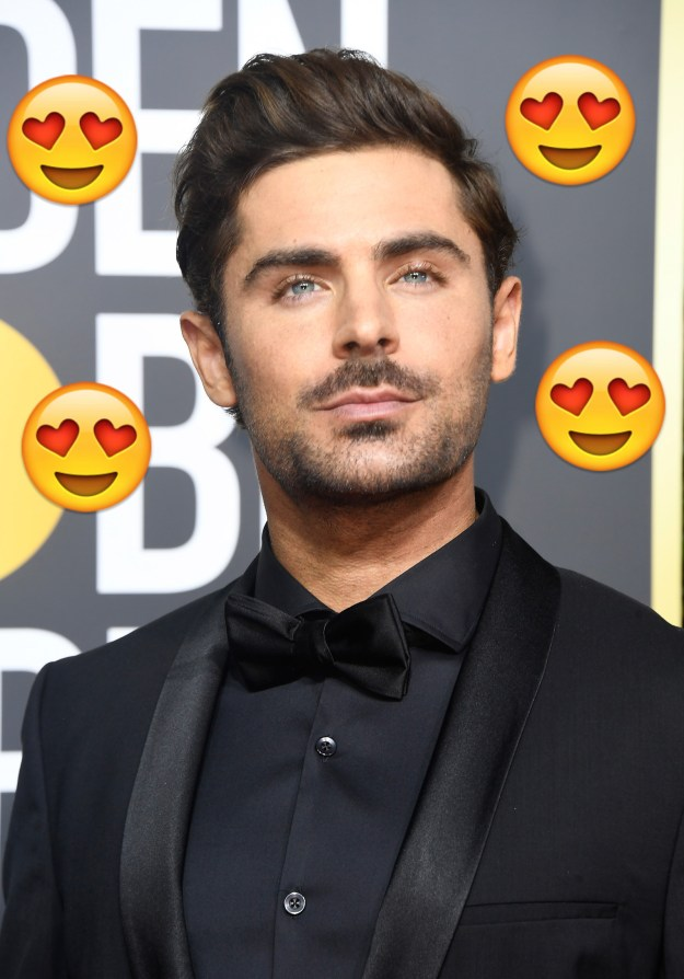 Anyways, I'm just saying — emojis are even more beautiful when they're typed from the fingers of this guy. PLEASE KEEP 'EM COMING.