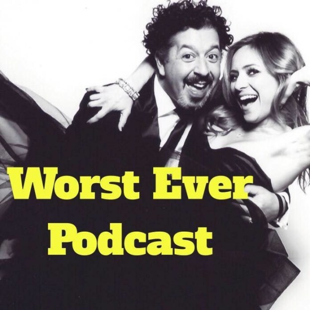 Christine Lakin and Alaa Khaled's Worst Ever Podcast