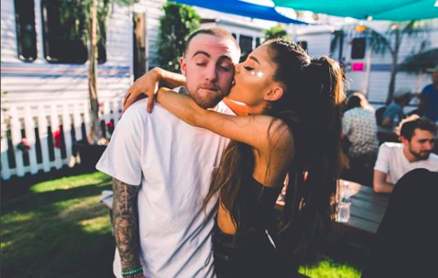 """She ended her message with a personal shoutout to Mac, saying, """"I can't wait to know and support you forever, and I'm so proud of you!"""""""