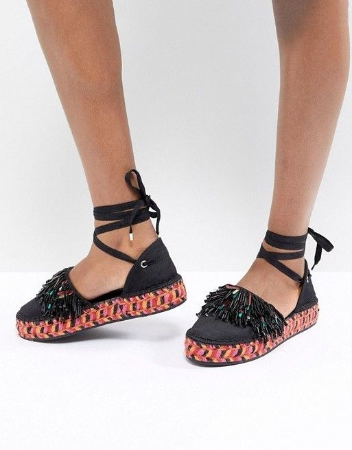 Get them from Asos for $40 (available in sizes 4-11).