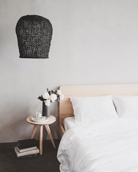 """""""My husband brought my bamboo pillow. Definitely didn't think I'd want to bring that but it didn't really get dirty and I was so glad I did. Getting rest is hard enough, and I wouldn't have gotten any without my pillow.""""—lenavaughnbullockGet one on Amazon for $19.99."""