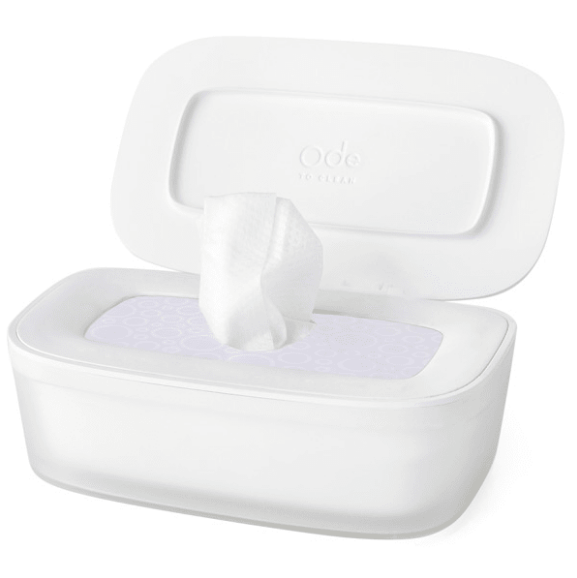 """""""Body wipes/face wipes. I ended up having a caesarean, which meant I could not shower after — I was frozen. The wipes made a huge difference.""""—amandar490df300fGet some on Amazon for $9.99."""