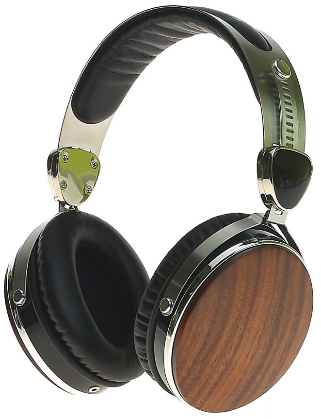 """Promising review: """"I bought my headphones in December of last year. Since then, I've used them daily, often for hours at a time. They don't hurt my ears, ever. They don't get overly warm, either. I have dropped these headphones out of my car onto pavement, accidentally jerked them onto the floor a dozen times, and they seem to be able to take a beating. The sound quality has never wavered. They sound great. Better than any pair I've ever owned. Most of the time I listen to them quietly, but they go loud incredibly well over a wide range of music."""" —Amazon CustomerGet them from Amazon for $64.99 (available in six colors)."""
