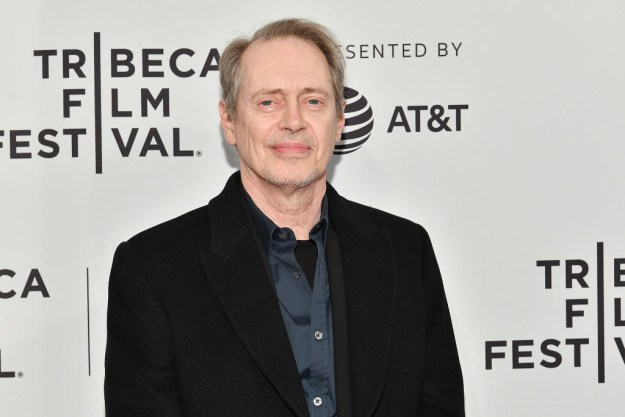 Steve Buscemi was a firefighter, and after 9/11 he worked shifts at his old station to help look for survivors.