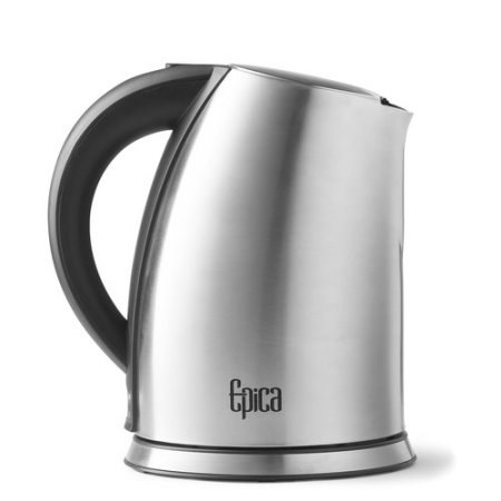 "This electric kettle has a seven-cup capacity, a two-hour ""keep warm"" button, and six temperature settings. —n4a00b9fb7Get it from Walmart for $47.99."