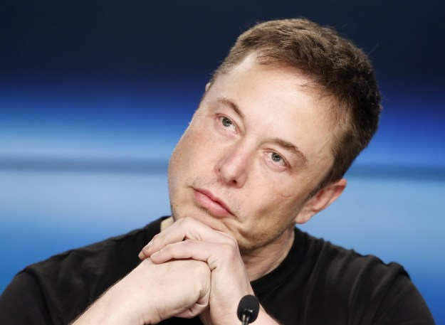 You know Elon Musk: CEO of Tesla, founder of Space X, and a billionaire with a legion of die-hard followers.