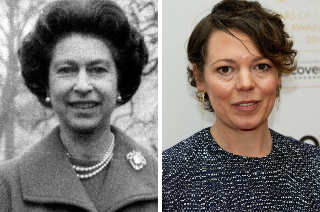 Carter will be joining acclaimed British actor Olivia Colman, who is taking over from Claire Foy as the Queen.