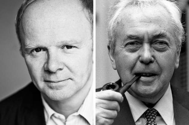 It was also announced today that Jason Watkins will be joining The Crown as Harold Wilson, who was the Labour prime minister twice in the 1960s and '70s.