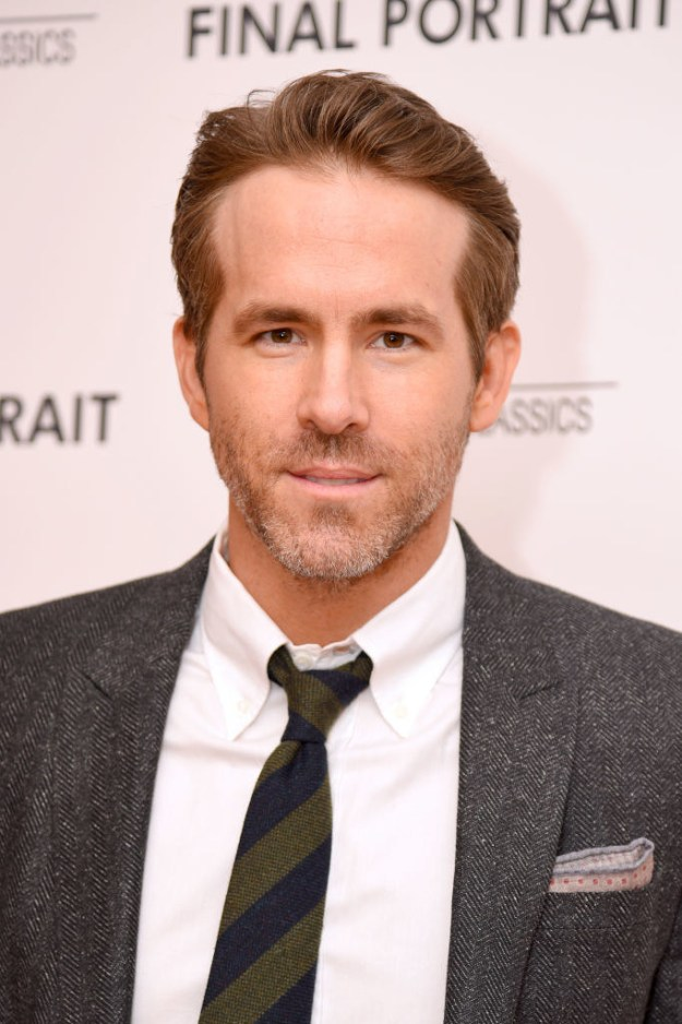 Anxiety can affect anyone, even Ryan Reynolds, a literal superhero who's getting ready for the release of the sequel to his blockbuster hit Deadpool.