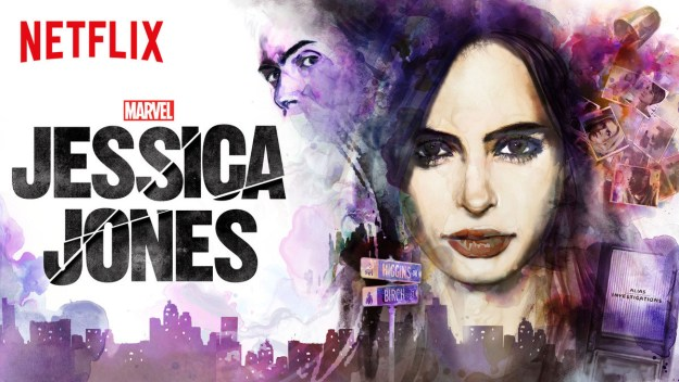 Marvel's Jessica Jones, Season 2 — March 8, 2018