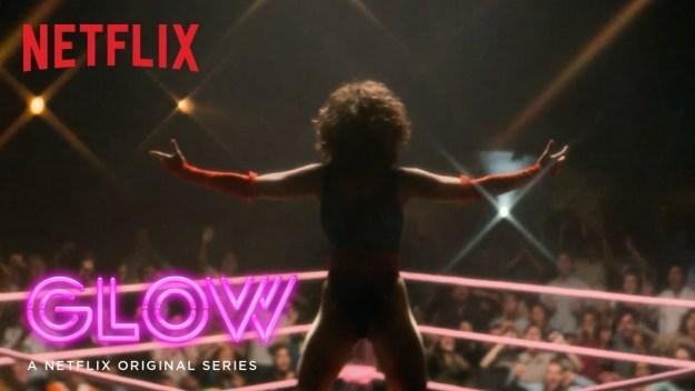 GLOW, Season 2 — June 29, 2018