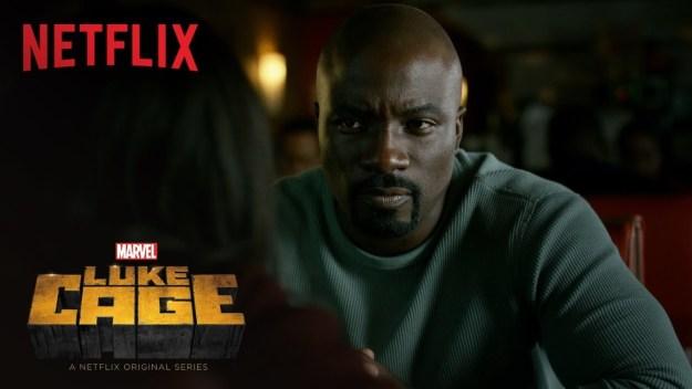 Marvel's Luke Cage, Season 2 — June 22, 2018