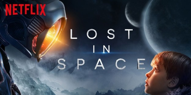 Lost In Space, Season 1 — April 13, 2018