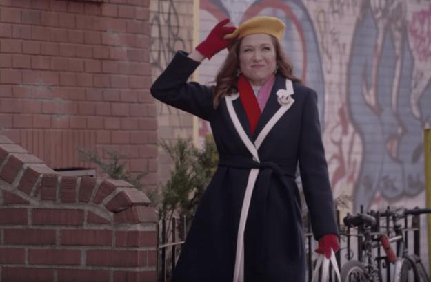 Unbreakable Kimmy Schmidt, Season 4 — May 30, 2018