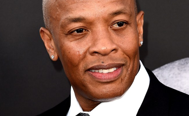 Dr Dre Just Lost A Long Trademark Battle To A