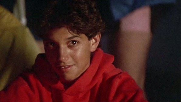 Karate Kid, Ralph Macchio