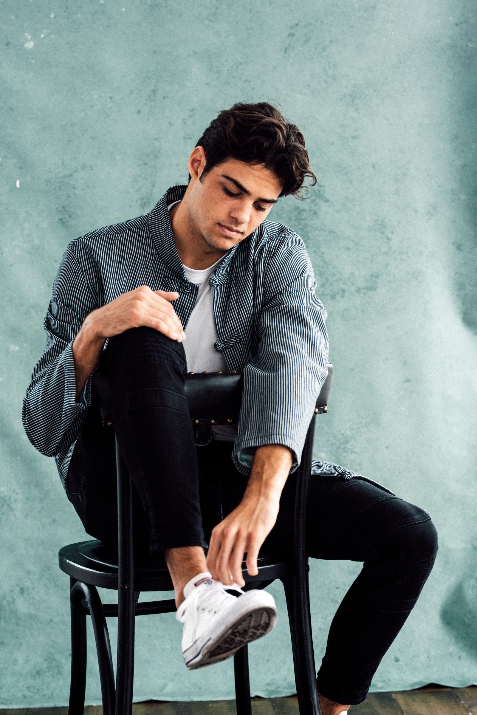 Noah Centineo Is The Netflix Teen Rom Com Heartthrob Of