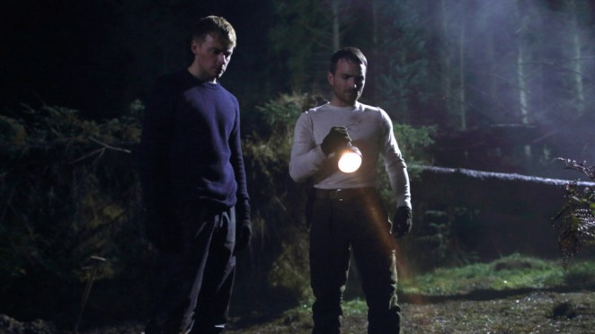 Two good friends go hunting in the Swedish woods, but the wonderful weekend they had planned ends up turning into a very disturbing nightmare.Watch if: you like intense, dark thrillers.Rotten Tomatoes score: 90%