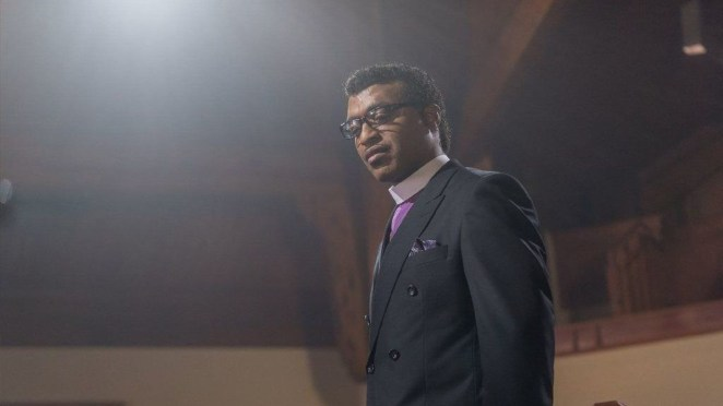 Based on actual events, this film follows the story of Carlton Pearson, a famous minister, right at the moment when he's experiencing a crisis of faith that jeopardizes the future of his church.Watch if: you're interested in religious dramas and/or true stories.Rotten Tomatoes score: 66%