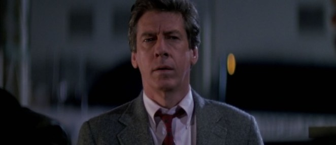 """This movie is overflowing with hilarious lines, but the best might be, """"We're gonna need some more FBI guys, I guess."""" R.I.P. Paul Gleason."""
