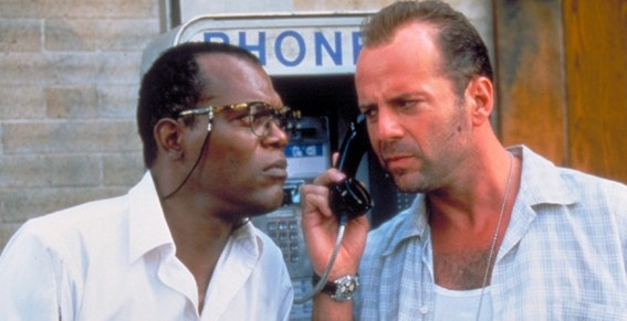Sure, most of the sequels are mediocre but Die Hard With a Vengeance is such an original, epic movie that it will deserve its own 30th Anniversary post on May 19th, 2025. And who knows?... Maybe #6 will blow us away!