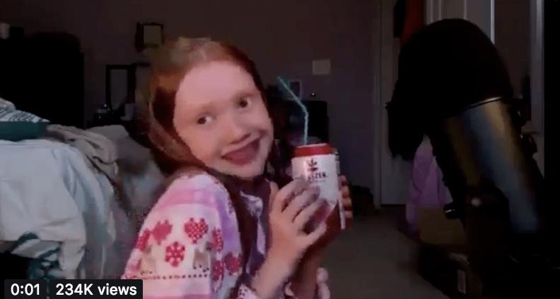 ASMR YouTuber Life With Mak Makenna Has Become A Meme