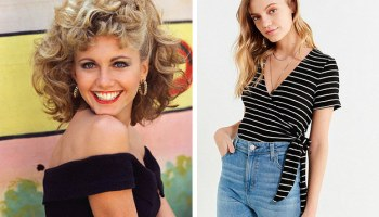 Pick Some Vintage '70s Clothing And We'll Tell You Which