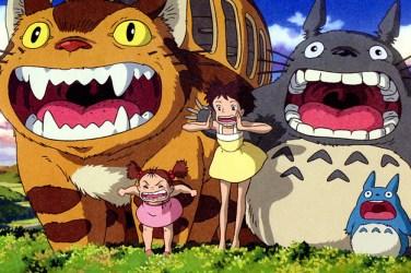 Aesthetic Ghibli Food 28