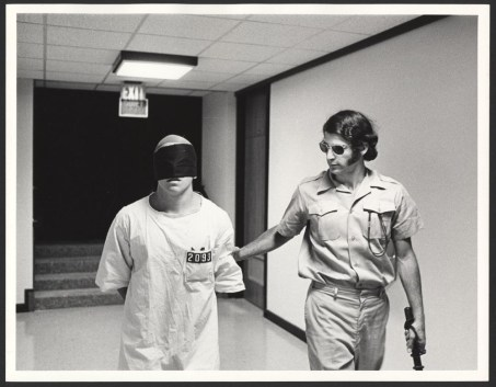 Image result for stanford prison experiment
