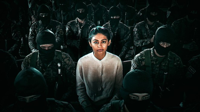 """An eight-part investigative series about illegal smuggling of goods, from guns to human body parts.""""I binged it in one day and was completely intrigued to look into the issues covered and liked that the series tried to present as many perspectives as possible."""" –laurensWatch it on: Netflix (US), ABC iView (Australia)"""