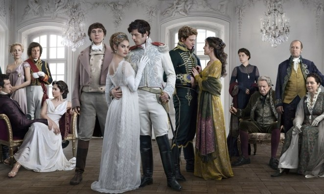 """A six-part adaptation of the novel, War and Peace is about five aristocratic families in Russia following Napoleon's invasion. """"It has everything I want in a show: romance, drama, extravagant settings, war, comedy, politics and coming of age in one compact package. I've rewatched it several times now, with each view more enjoyable than the last!"""" – EnglishMajor93Watch it on: Hulu (US), Netflix (UK), Foxtel Now (Aus)"""