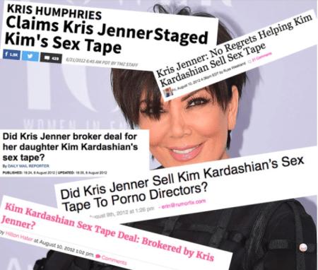 8 Genuinely Wild Kardashian Conspiracy Theories
