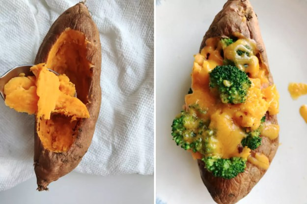 19 dorm room recipes you can make in a
