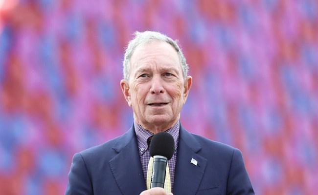 Can Mike Bloomberg Make America Boring Again