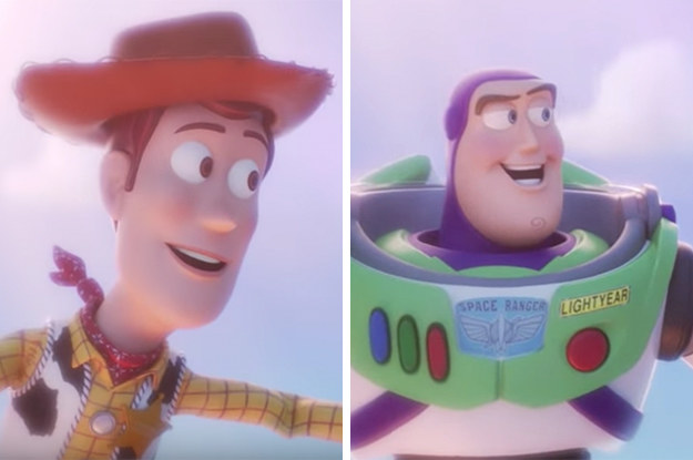 Toy Story 4 Has Its First Teaser And A Release Date