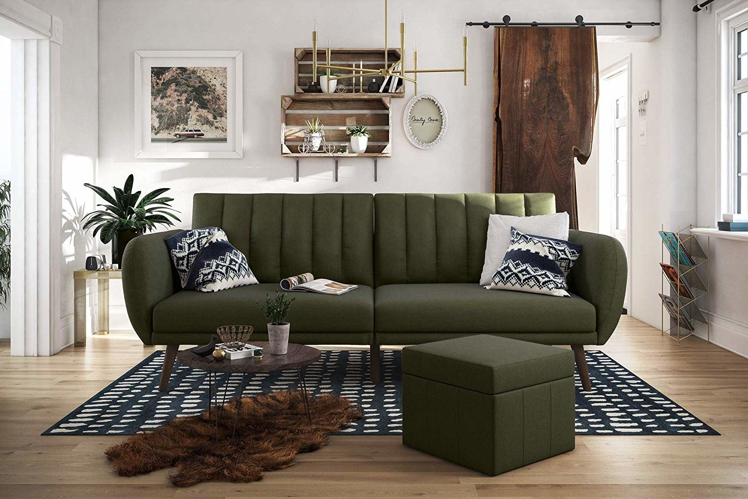27 Pieces Of Furniture And Decor Thatll Give Your Living Room Some Life