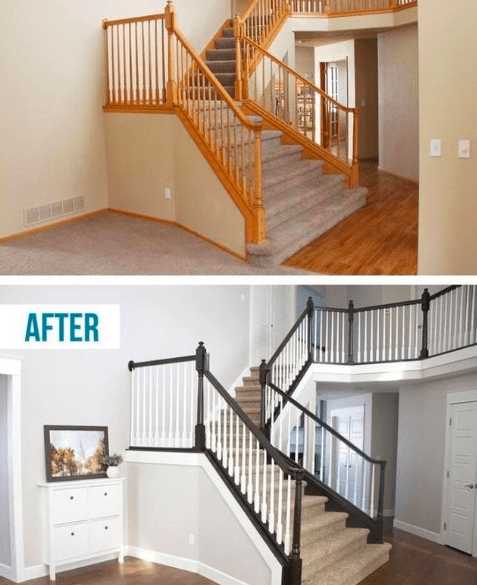 15 Mistakes People Make When Painting Their Homes, According To An Expert