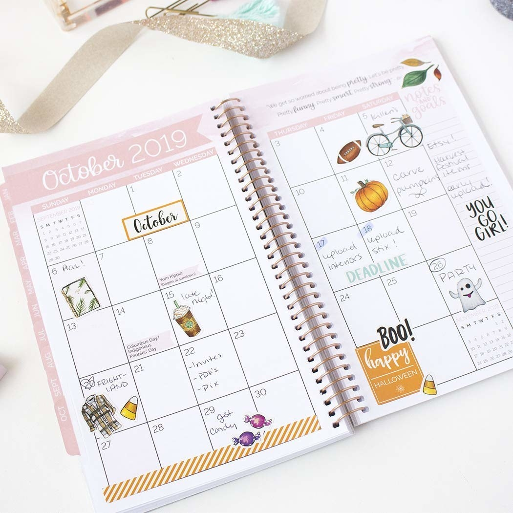 21 Of The Best Planners For
