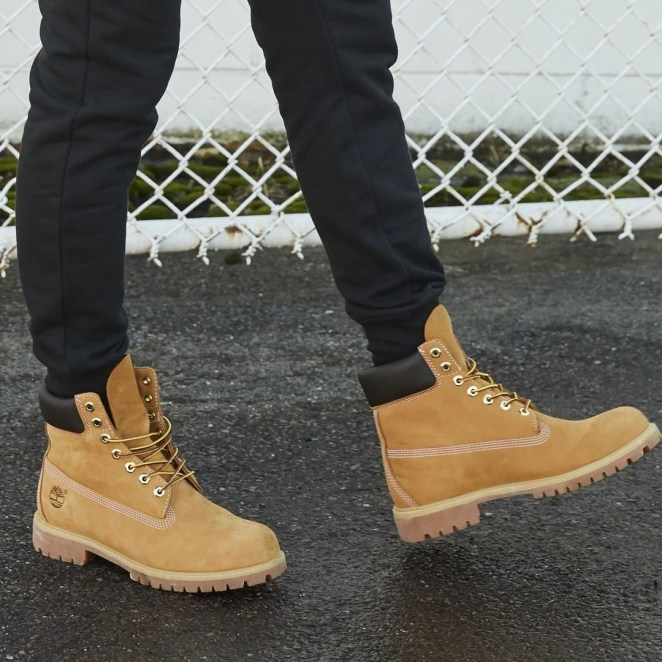 64e36cfbb3b Promising review   quot The Timberlands waterproof boots fit true to size