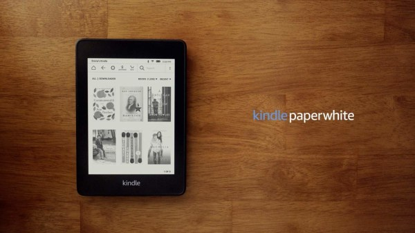 3 Reasons Ll Love Kindle Paperwhite - Year of Clean Water