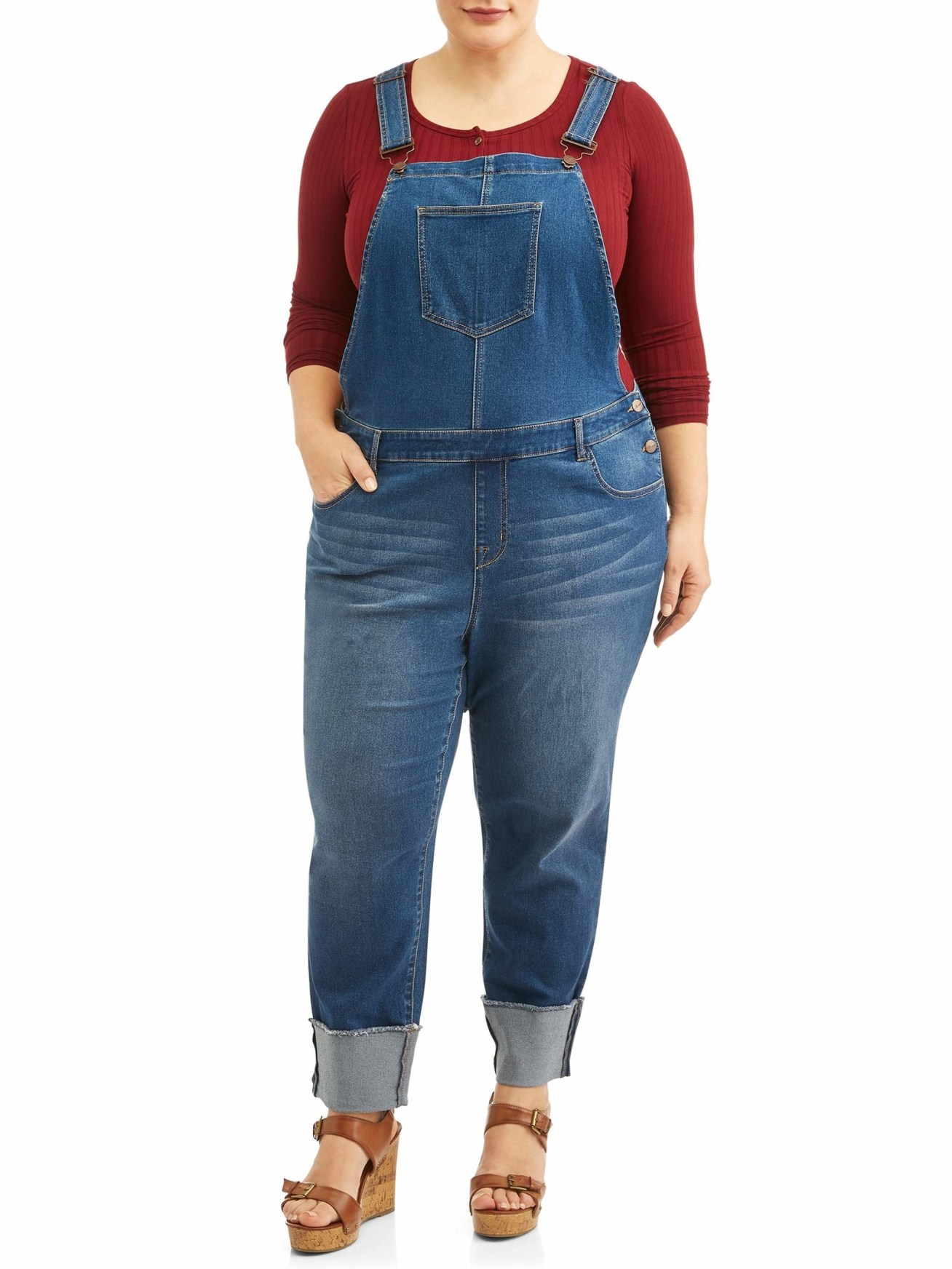 Price: .99 (available in sizes 16–26 and two washes)