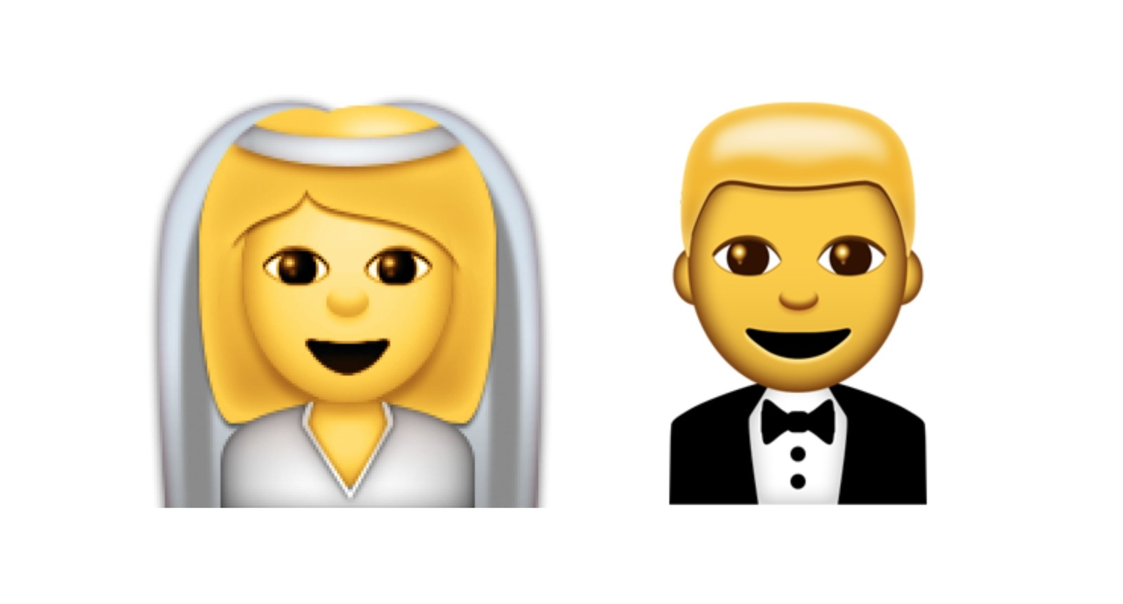 Plan A Wedding And Well Tell You Which Emoji Fits Your