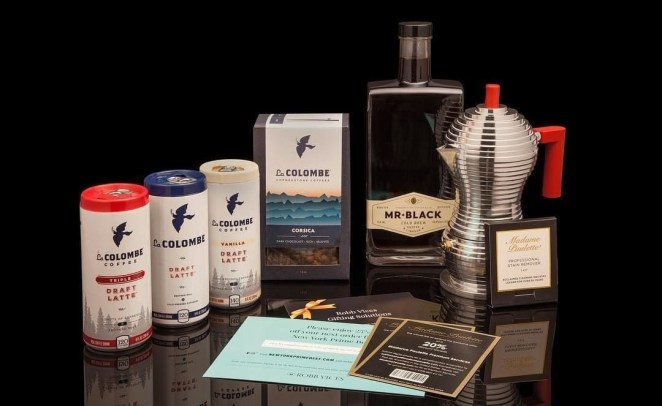 What you'll get: An assortment of hand-curated luxury products such as food, wine, spirits, coffee, toys, gadgets, and more. Choose between getting three boxes in three months, six boxes in 12 months, or 12 boxes in 12 months.Get it from Robb Vices: annual for $99.95/month, annual bi-monthly for $109.95/month, 3-month trial for $129.95/month, or month-to-month for $159.95/month.