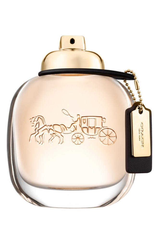 This perfume smells like raspberry leaves, Turkish roses, and suede musks.Price: $42.99 (originally $78)