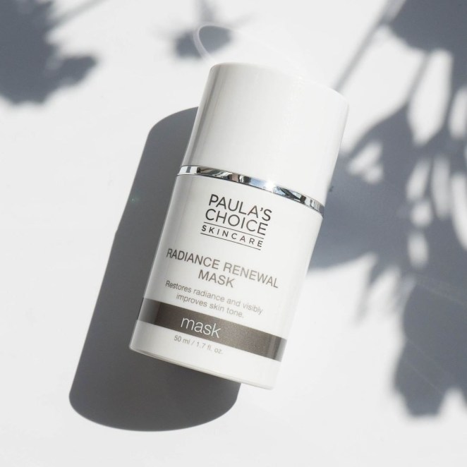 """Promising review: """"This worked wonders! When I first used it, I was really surprised by how supple my skin looked the next morning — the fine lines around my eyes dramatically reduced! I recommend using it the night before an important day as it's like a little facial in a bottle! :)"""" —Lexi the Skincare AddictGet it from Paula's Choice — to get this price, use this link, and you'll get 15% off site wide and free shipping! — for $30.60."""