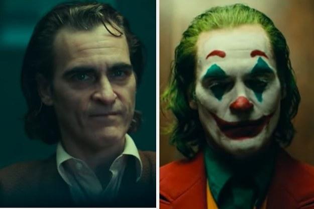 Hasil gambar untuk joker 2019