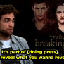 Robert Pattinson Revealed He S On Good Terms With Exes